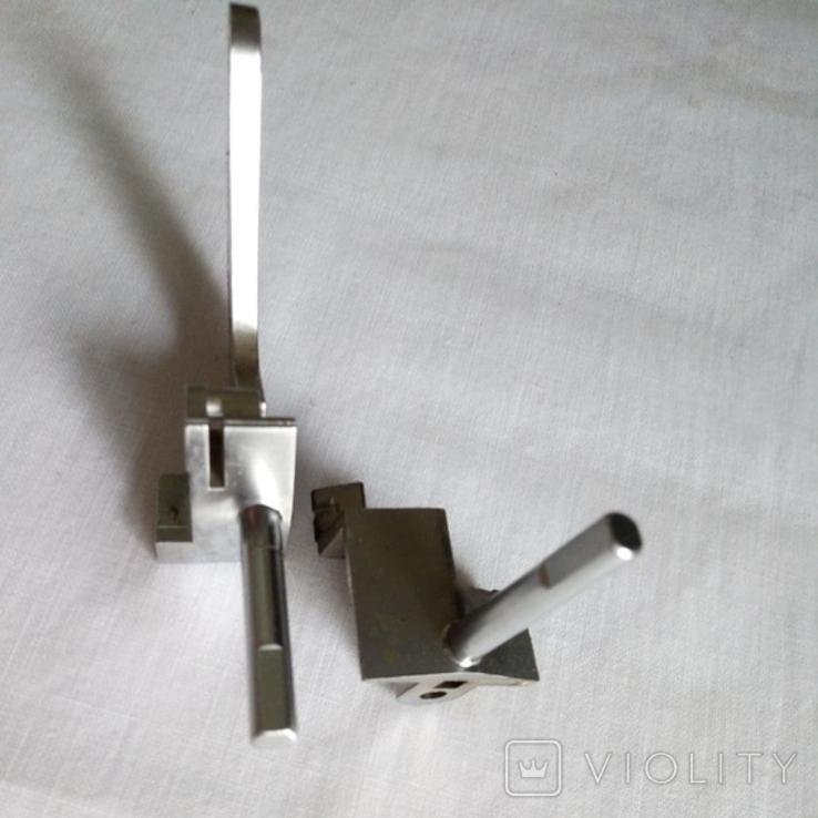 Philips N5151 Mark II ручки переключения!, фото №3