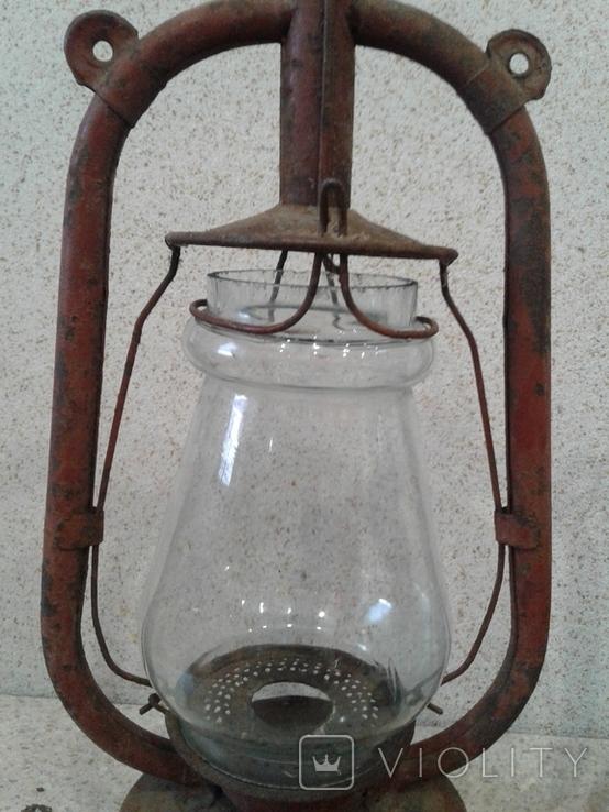 5 ламп керосиновых (разные), фото №12
