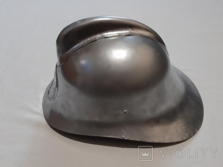 Каска пожарного СССР, фото №5