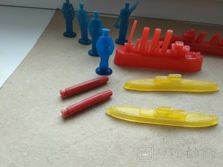 Эскадра с матросами + торпеды., фото №6