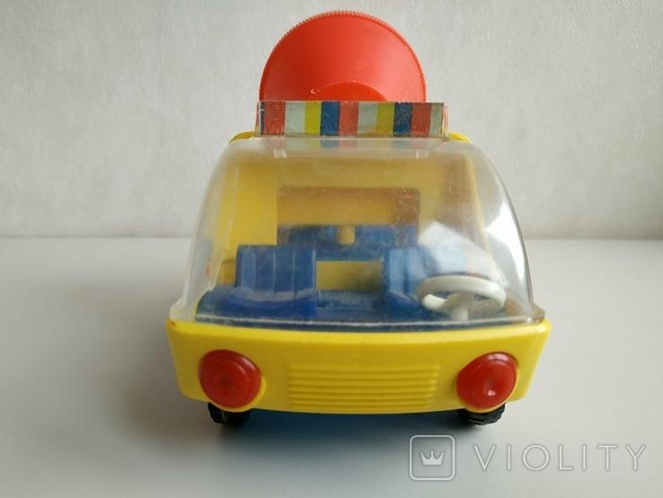 Автомобиль СССР, фото №7