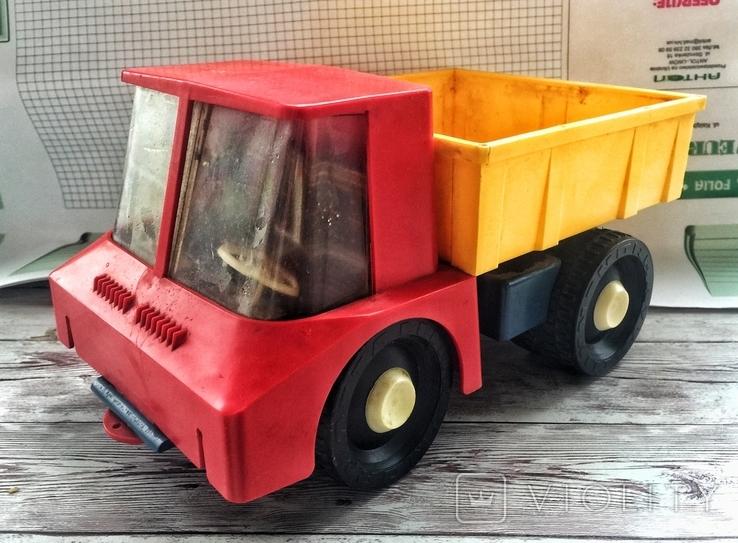 Детский грузовик NORMA TALLIN, фото №5
