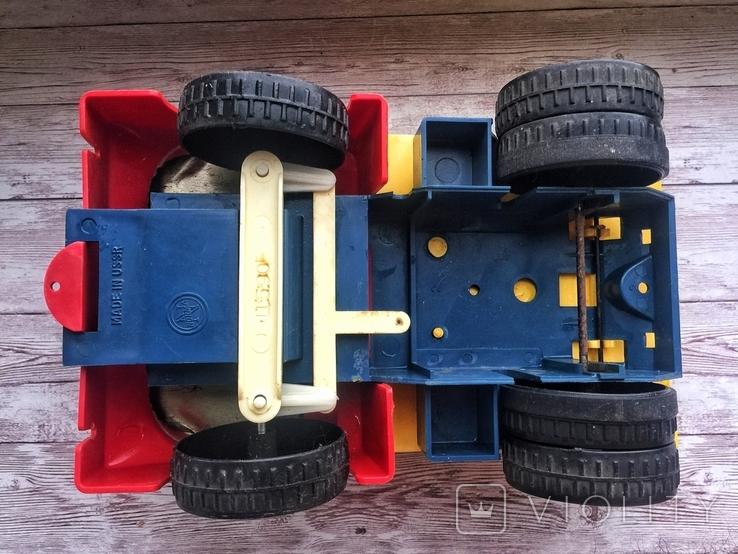 Детский грузовик NORMA TALLIN, фото №6