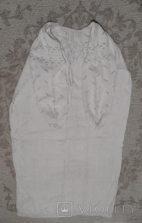 Сорочка конопляна.(Весільна), фото №8