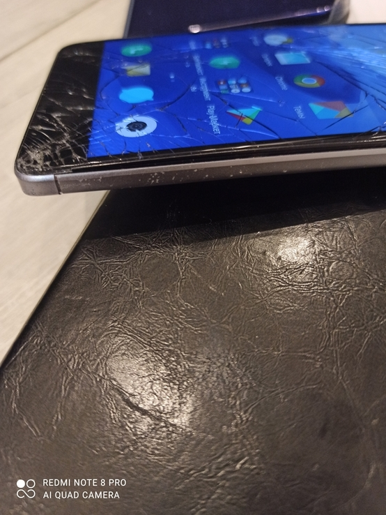 Xiaomi Redmi Note 4x и 2 чехла, фото №3