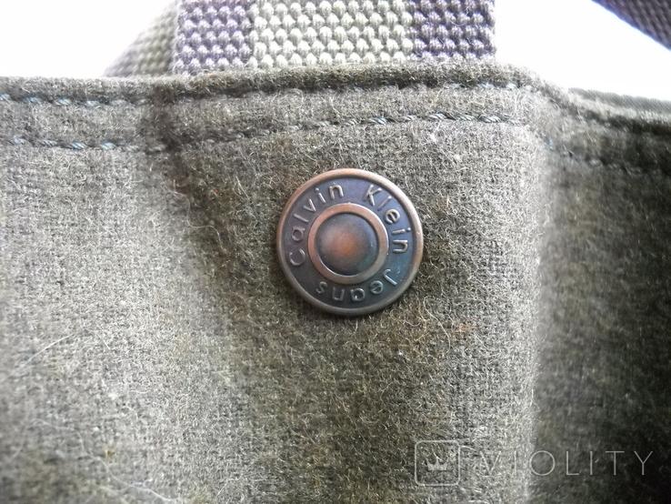 Сумка Calvin Klein Jeans, фото №5