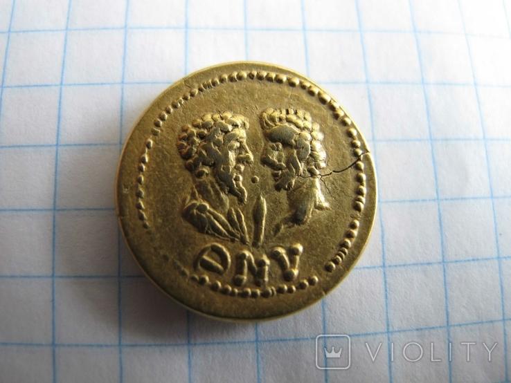 Статер Євпатора, Боспор. № 1, фото №3