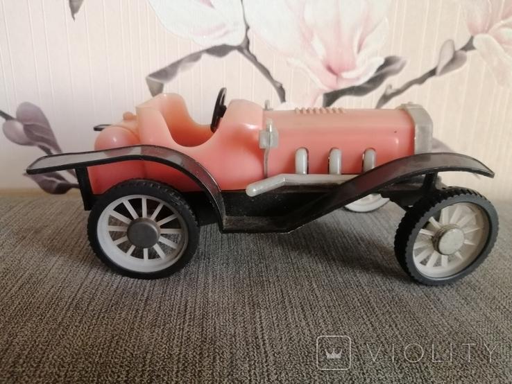 Машинка СССР, фото №10