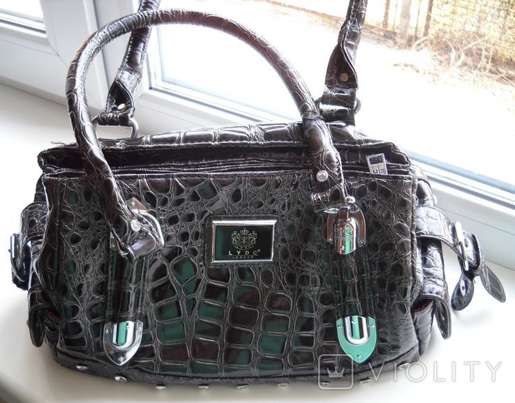 Женская сумка LYDC, фото №2