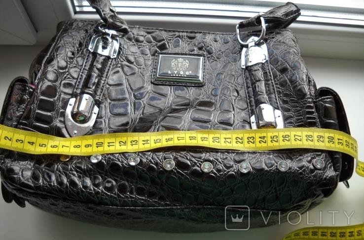 Женская сумка LYDC, фото №5