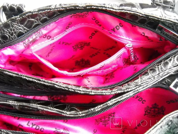Женская сумка LYDC, фото №10