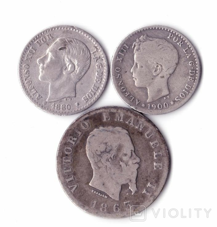 Срібло XIX століття, фото №2