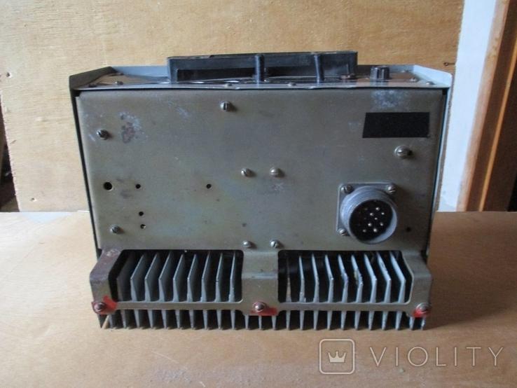 Блок С.Г.У - 60. ссср, фото №3