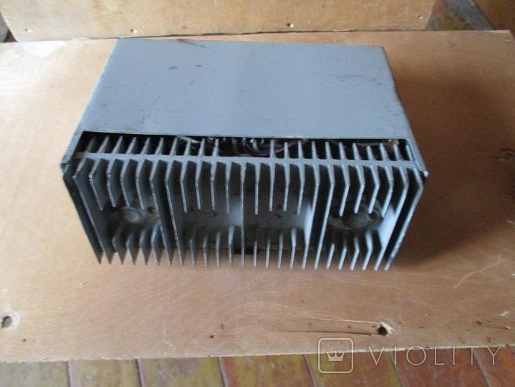 Блок С.Г.У - 60. ссср, фото №5