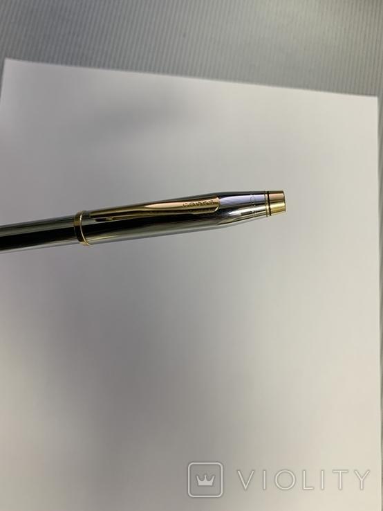 Шариковая ручка Cross Century Classic Medalist, фото №6