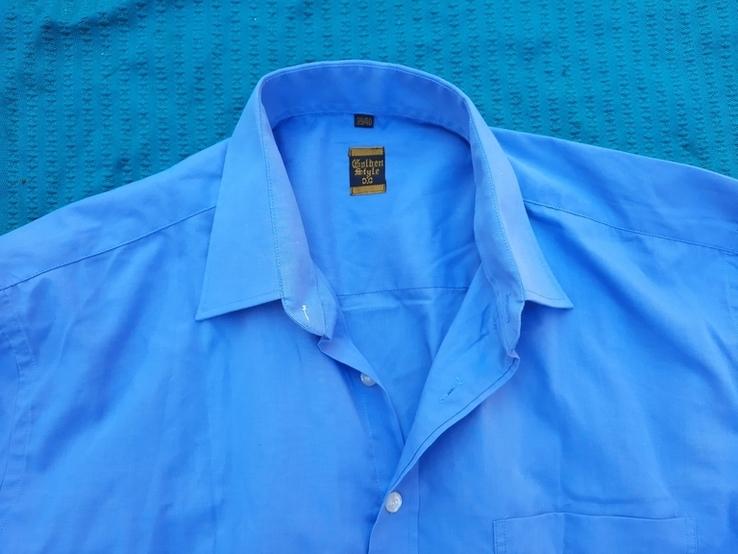 Чоловіча сорочка Bulden Stile., фото №4