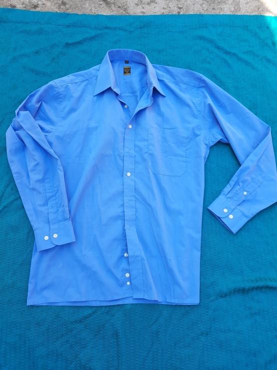 Чоловіча сорочка Bulden Stile., фото №2