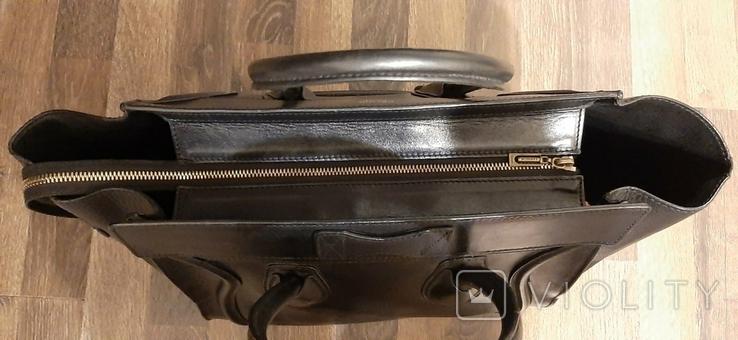 Сумка Celine Luggage, фото №7