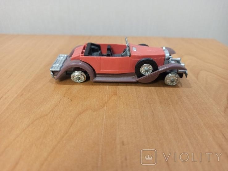 Машинка, фото №4