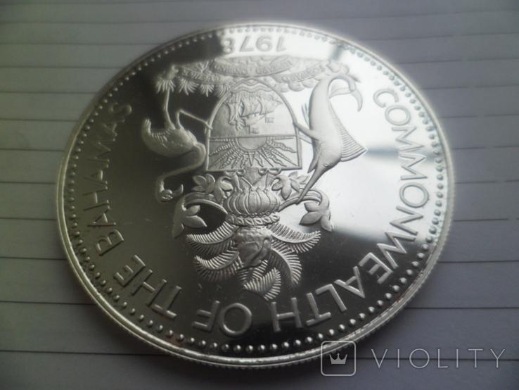10 доларів 1978 рік, фото №9