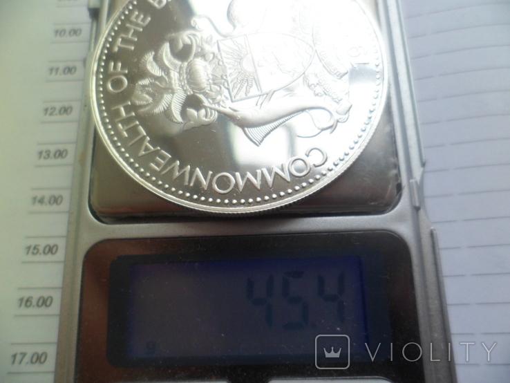 10 доларів 1978 рік, фото №2
