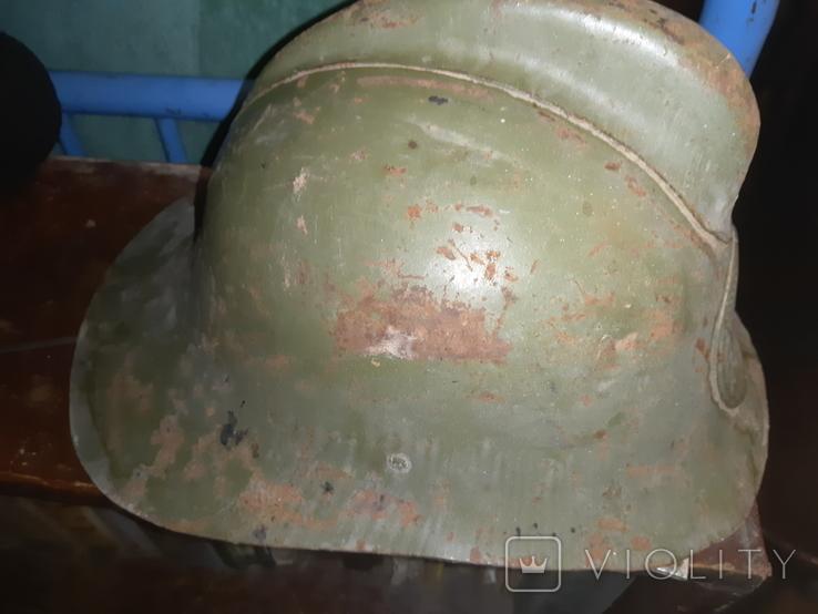 Пожарная каска СССР, фото №5