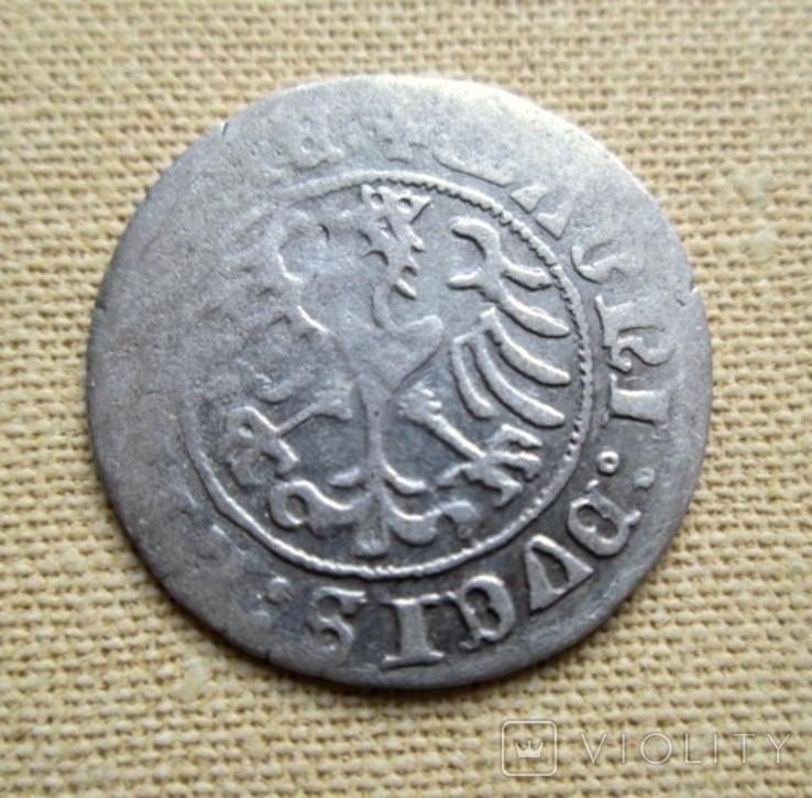 Полугрош # 1. Сигізмунд I Старий, фото №3