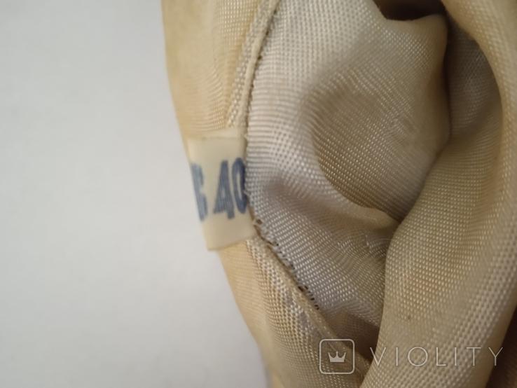 Жіноча сумка вінтаж, фото №4