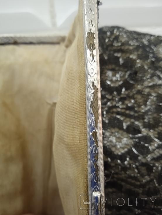 Жіноча сумка вінтаж, фото №6