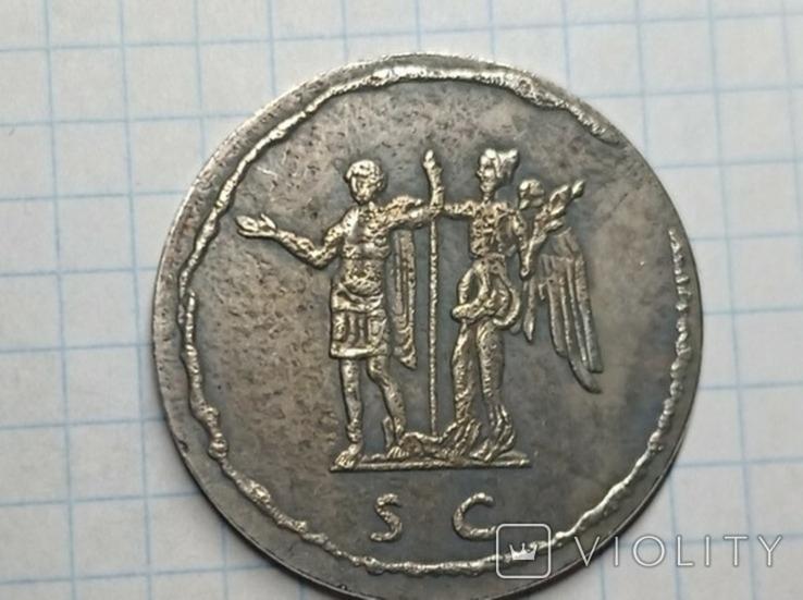 Древний Рим тип 7 копия, фото №2
