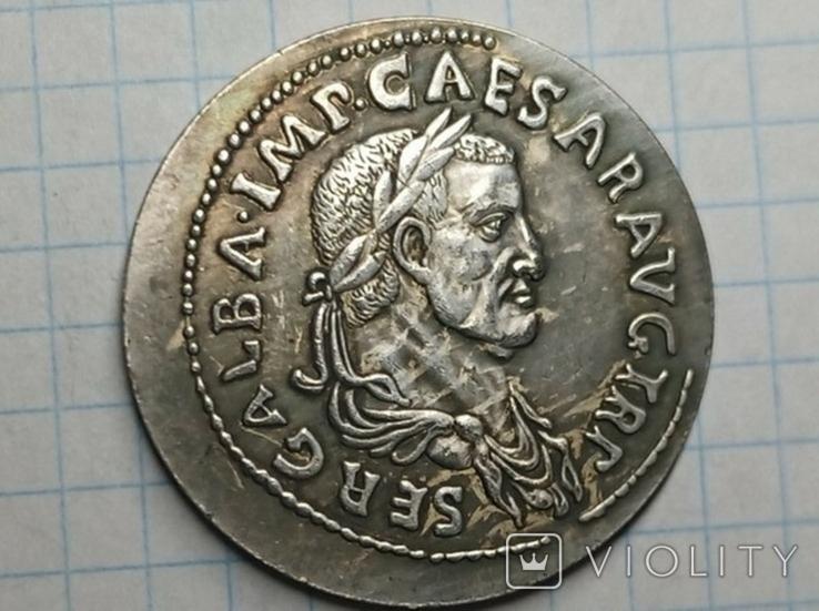 Древний Рим тип 3 копия, фото №3