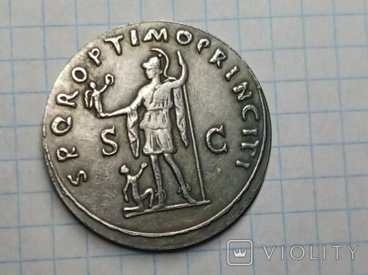 Древний Рим копия, фото №2