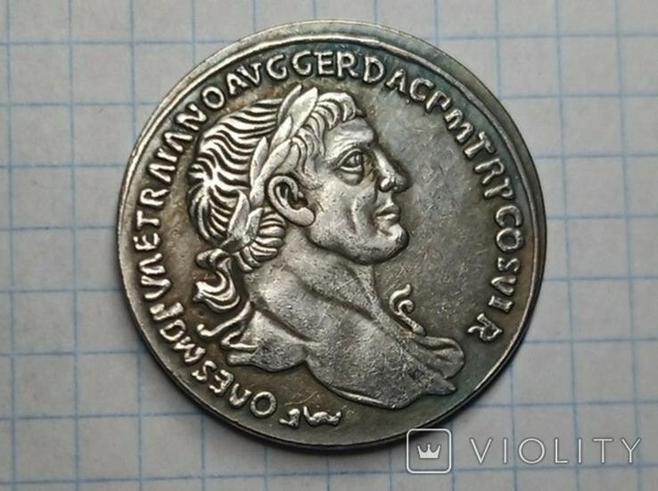 Древний Рим копия, фото №3