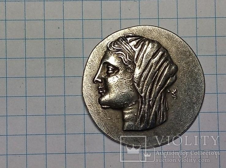 Древняя Греция тип 5 копия, фото №3
