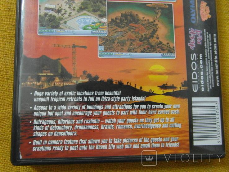 Диск-игра для компютера.№63, фото №7