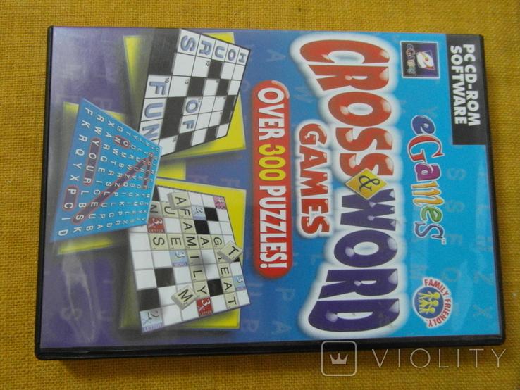 Диск-игра для компютера.№64, фото №2