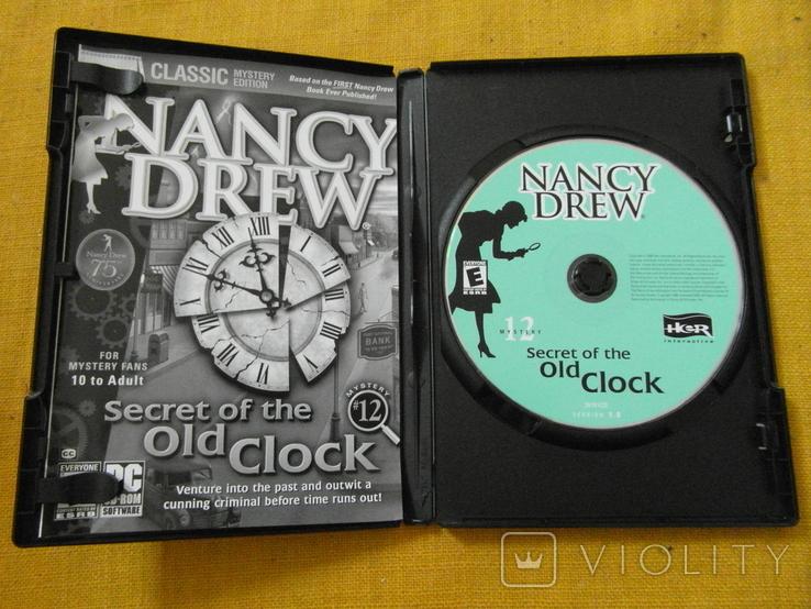 Диск-игра для компютера.№66, фото №2