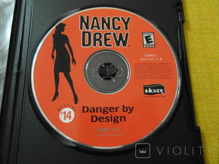 Диск-игра для компютера.№67.цена за два., фото №9