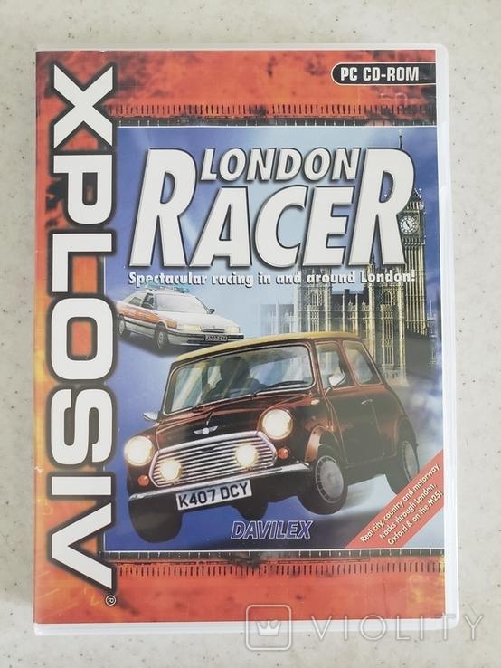 London Racer (PC), фото №2