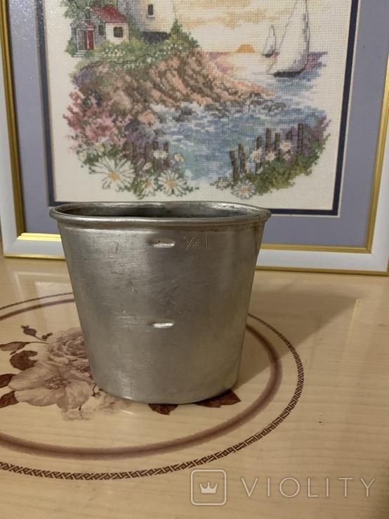 Кружка от фляги Вермахта., фото №2