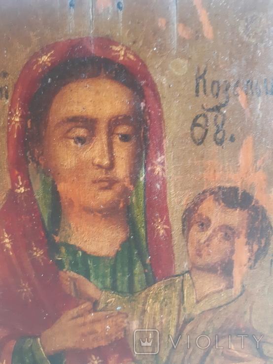 Иеона козельщанская, фото №3