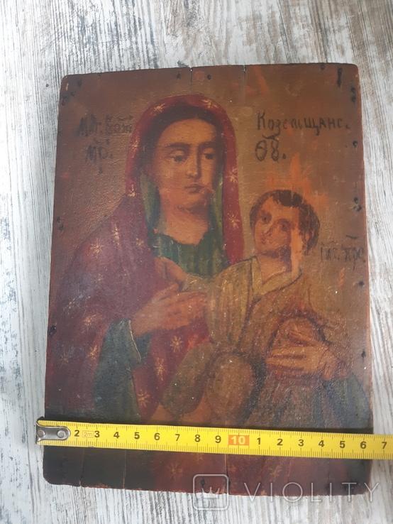 Иеона козельщанская, фото №4