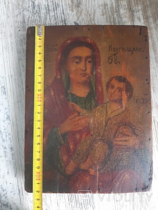 Иеона козельщанская, фото №5
