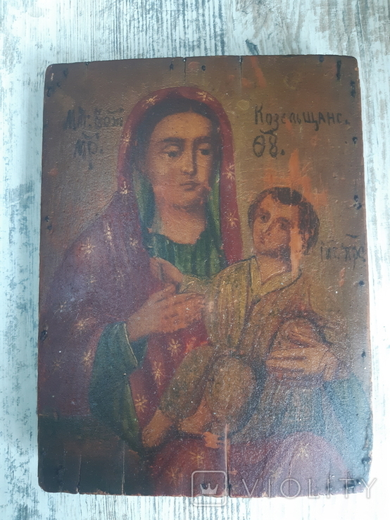 Иеона козельщанская, фото №10