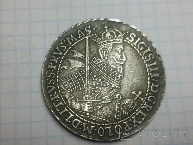 Сигизмунд Таллер 1622 копия, фото №2