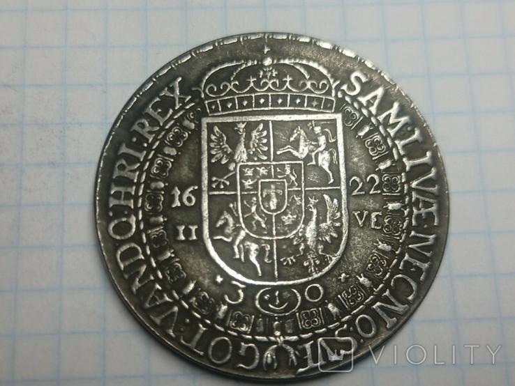 Сигизмунд Таллер 1622 копия, фото №3