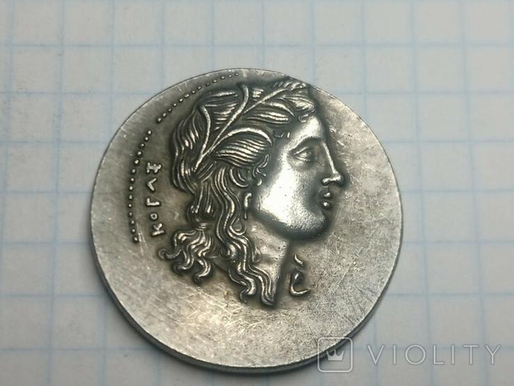 Древняя Греция тип 3 копия, фото №2