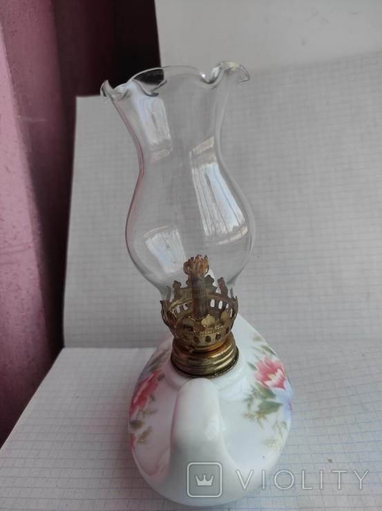 Две керосиновые лампы., фото №10