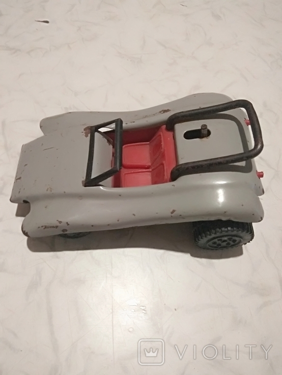 Гоночный автомобиль., фото №2