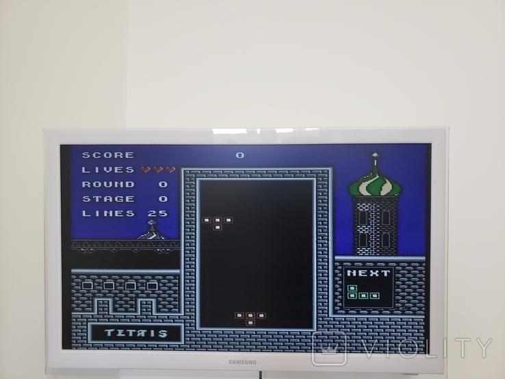 Оригінальна консоль Nintendo Famicom (NTSC, Japan), фото №4
